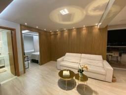 Título do anúncio: Cobertura 2 quartos mobiliada 2 vagas, Setor Oeste