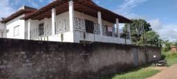 Casa Grande e Espaçosa no Residencial José Castro, Pampulha, Caxias - Ma