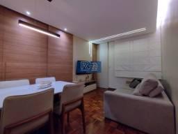 Título do anúncio: RM Imóveis vende apartamento com layout diferenciado, 03 Quartos no Padre Eustáquio!