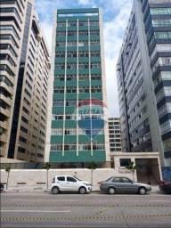 Apartamento com 2 dormitórios à venda, 83 m² por R$ 600.000,00 - Boa Viagem - Recife/PE