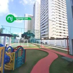 Título do anúncio: Apartamento para aluguel tem 50 metros quadrados com 2 quartos em Janga - Paulista - PE