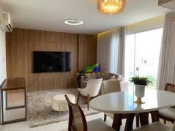 Apartamento Duplex à venda, 87 m² por R$ 590.000,00 - Setor Oeste - Goiânia/GO