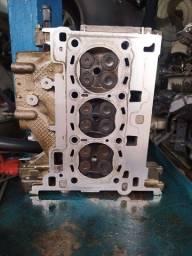 Título do anúncio: Cabeçote Ford Ka 1.0 3 cilindros