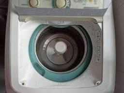 Máquina de lavar roupas usada Consul Facilite 11kg