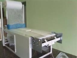 Máquina de fraldas para iniciantes - Completa e com entrega imediata direto da fábrica