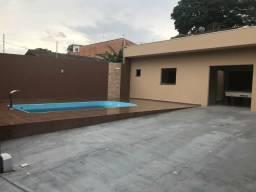 Aluga-se Área de Lazer em Arapongas