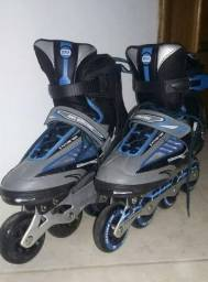 Patins Semi-novo