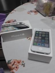 Vendo iphone 4s