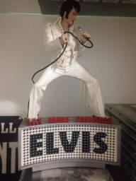 Miniatura Las Vegas - Elvis Presley