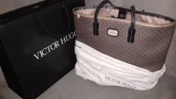 Bolsa Victor Hugo Grande Original ABaixou o preço!
