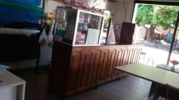 Balcão de Macacauba