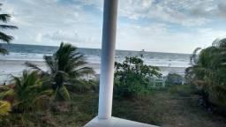 Excelente casa de praia em Cacha Prego Ilha de Itaparica