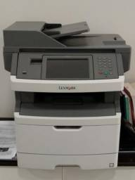 Impressora - lexmark - em ótimo estado