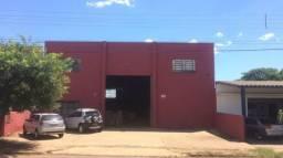 Comercial galpão / barracão - Bairro Tarobá em Londrina