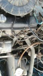 Vendo ou troco em motor Ap1.8 e caixa - 1984