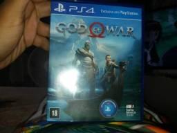 God of war ps4 OBS: leia o anúncio