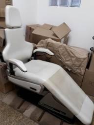 Equipo Odontológico Dabi Atlante