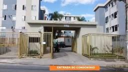 Apartamento Bairro Jaqueline - 3 Quartos