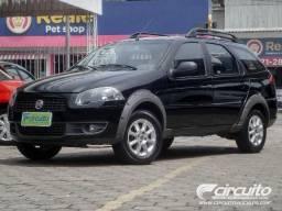 Fiat Palio Weekend 1.6 ! - 2011