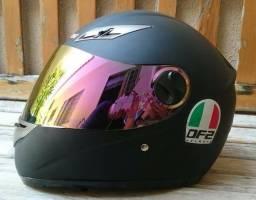Capacete Valentino Rossi