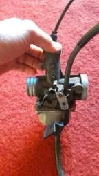 Carburador da Titan 150