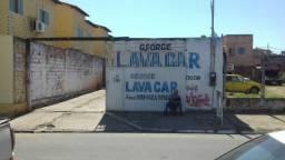 Terreno no centro com lava jato prox socorrão na rua amazonas