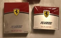 Ferrari Scuderia Red