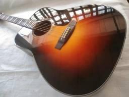Reforme seu violão na Musical Brother
