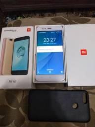 Xiaomi MiA1 4gb 64Gb Gold NOVO