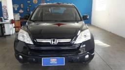 Honda CR-V 2.0 EXL 2008 4X4 - 2008