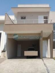 Casa de condomínio à venda com 3 dormitórios em Condomínio yucatan, Paulínia cod:CA01668