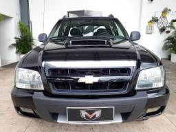 Gm - Chevrolet S10 2.8 Exec 4x4 CD TB 2009/2009 Preto - 2009