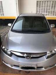 Honda Civc Lindo só 120.000 km (TODO REVISADO) - 2010