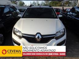 Renault Sandero Stepway 1.6 - 2015