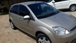 Ford Fiesta Personnalite - Completo (- ar). Carro de procedência Top - 2005