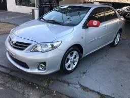 Toyota Corolla Gli 1.8 Flex 2014 - 2014