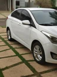 HB20 Sedan 1.6 Automático (Versão Confort Premium) - 2013