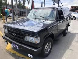 Brazinca passo fino raridade extremamente nova linda camioneta - 1988