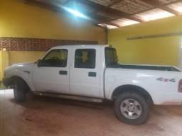 Ranger 4x4 diesel, preço barato para vender mesmo - 2005