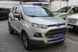 Ford ecosport 1.6 mecanica 2014 - 2014