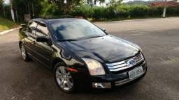 Ford Fusion 2007 - 2007
