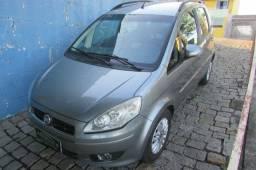 Fiat idea attractive 48x799 sem entrada 1.4 flex completa 2011 - 2011