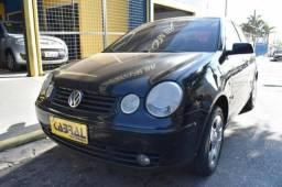 Repasse Polo Sedan 2.0(GNV) Precinho Especial