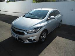 CHEVROLET PRISMA 1.4 MPFI LTZ 8V FLEX 4P MANUAL - 2018
