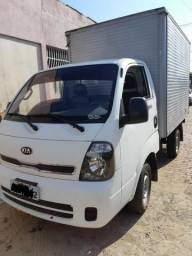 Bongo Bau k2500 - 2013