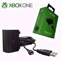 Kit Bateria Xbox One ( Loja na Cohab)-Total Segurança na Sua Compra. Adquira Já
