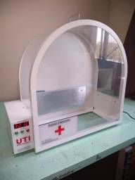 Gaiola enfermaria profissional produto exclusivo