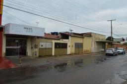 Imóvel p/ investimento, comercial e residencial de esquina - Senador Canedo
