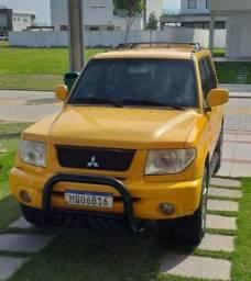 TR4 Automático Impecável!!! - 2006