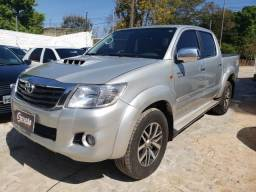 TOYOTA HILUX 2013/2014 3.0 STD 4X4 CD 16V TURBO INTERCOOLER DIESEL 4P MANUAL - 2014